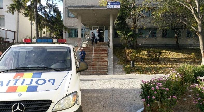 Închisoare pe viață pentru studentul romașcan care și-a ucis un coleg cu 20 de lovituri de cuțit