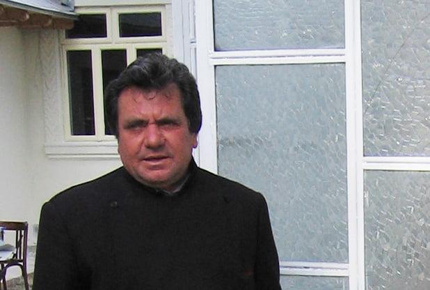 A trecut la Domnul părintele Ioan Pătrăuceanu