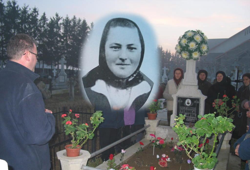 Veronica Antal va fi beatificată pe 22 septembrie, la Nisiporești. Prima femeie româncă ridicată la cinstea altarelor de Biserica Catolică
