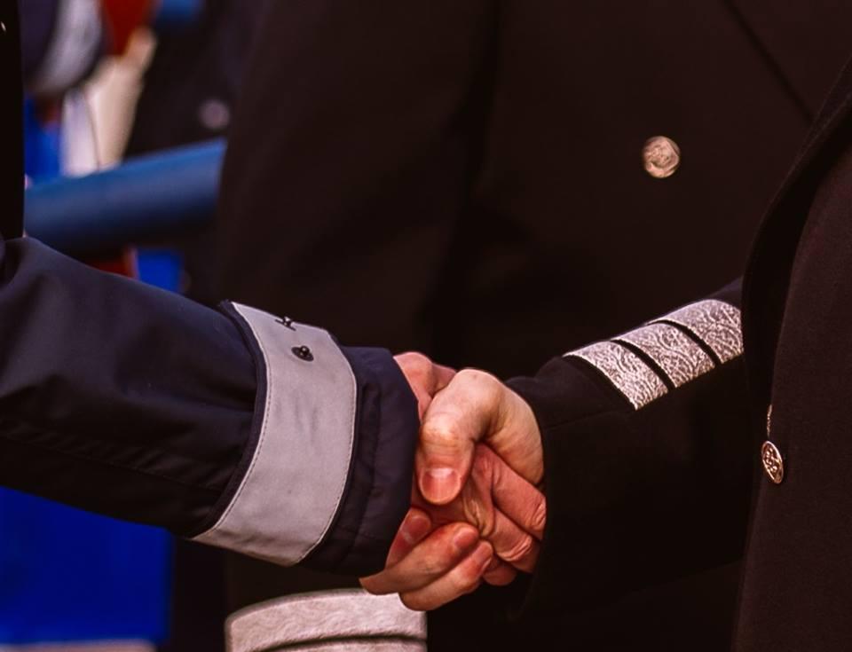 """Poliţia scoate la concurs 770 de posturi folosind un mesaj legat de poliţistul pedofil: """"Ai auzit tot felul de lucruri îngrozitoare despre noi"""""""
