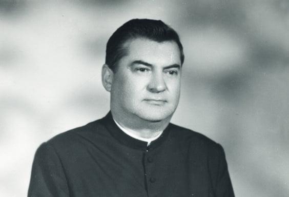 PS Petru Gherghel a împlinit 40 de ani de la numirea la cârma Diecezei de Iași