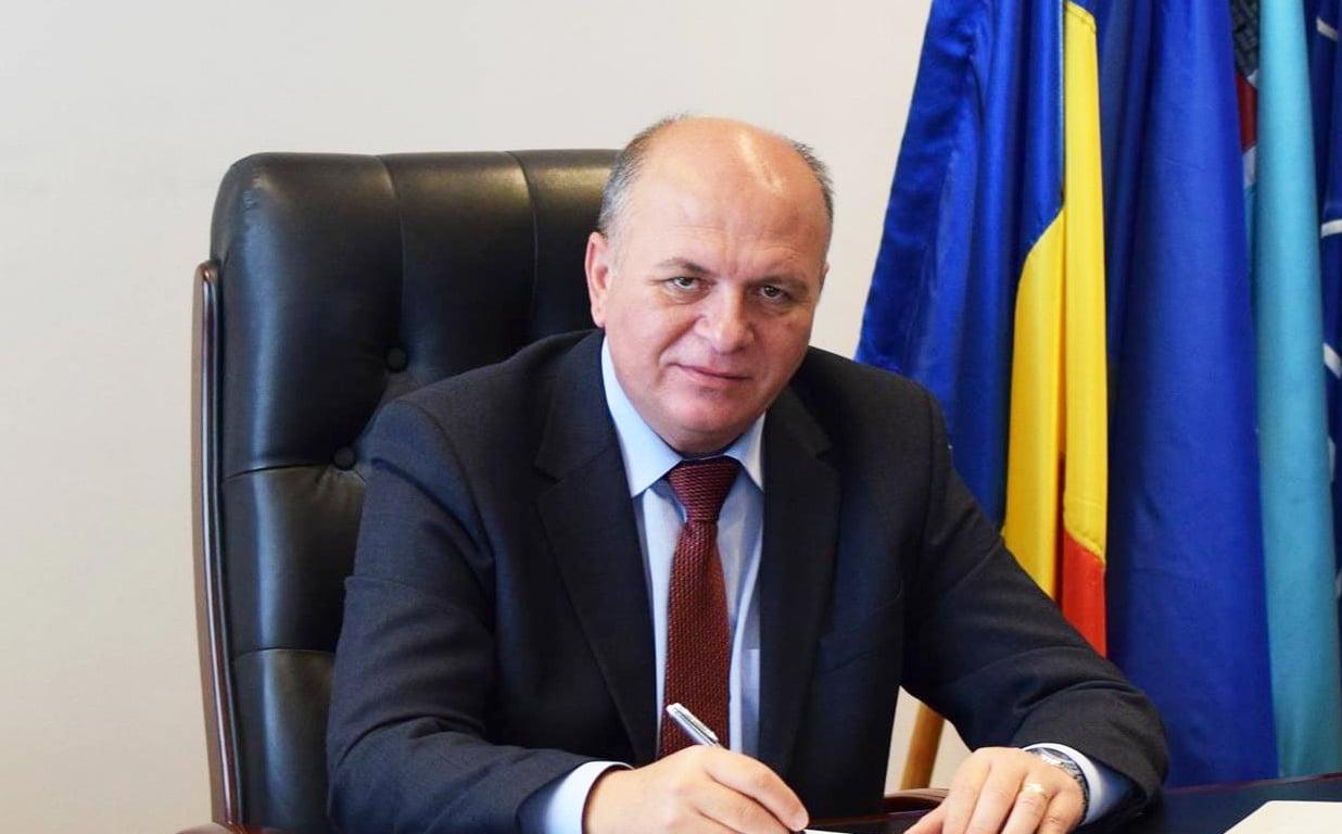 Primarul din Piatra Neamț a intrat în auto-izolare la domiciliu