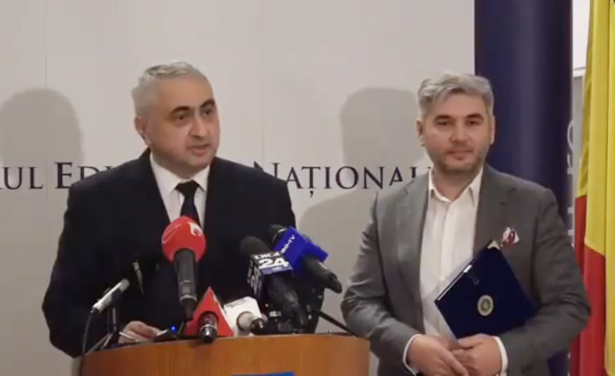 """Cersanit colaborează cu Ministerul Educației în cadrul proiectului """"Cersanit trece baia pe curat"""""""