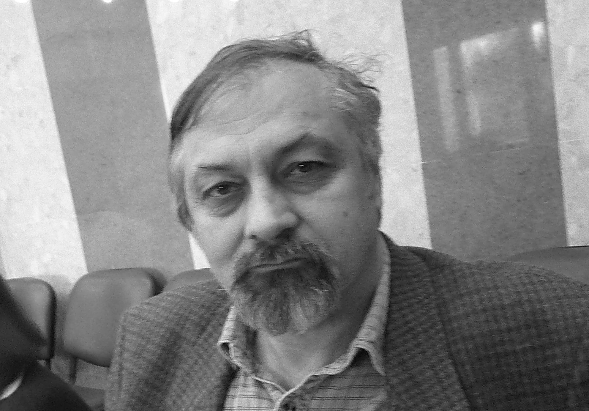 S-a stins din viață jurnalistul Constantin Călimac