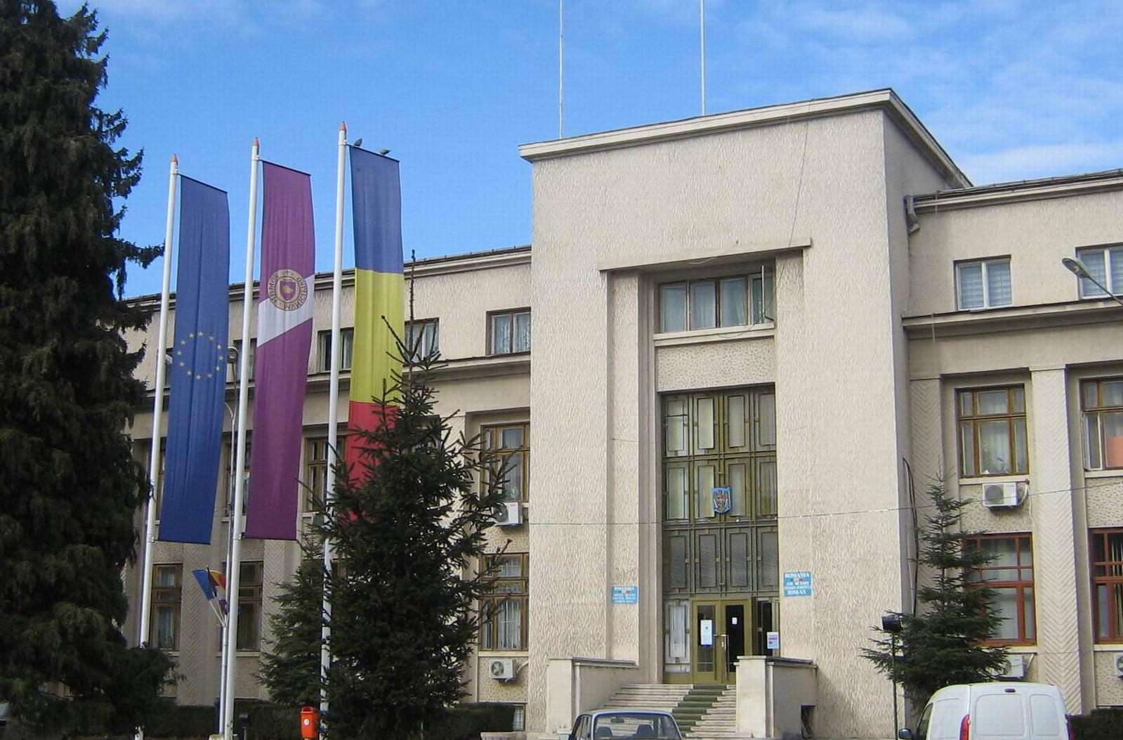 Încă o dezbatere publică pentru o nouă formă a steagului municipiului Roman