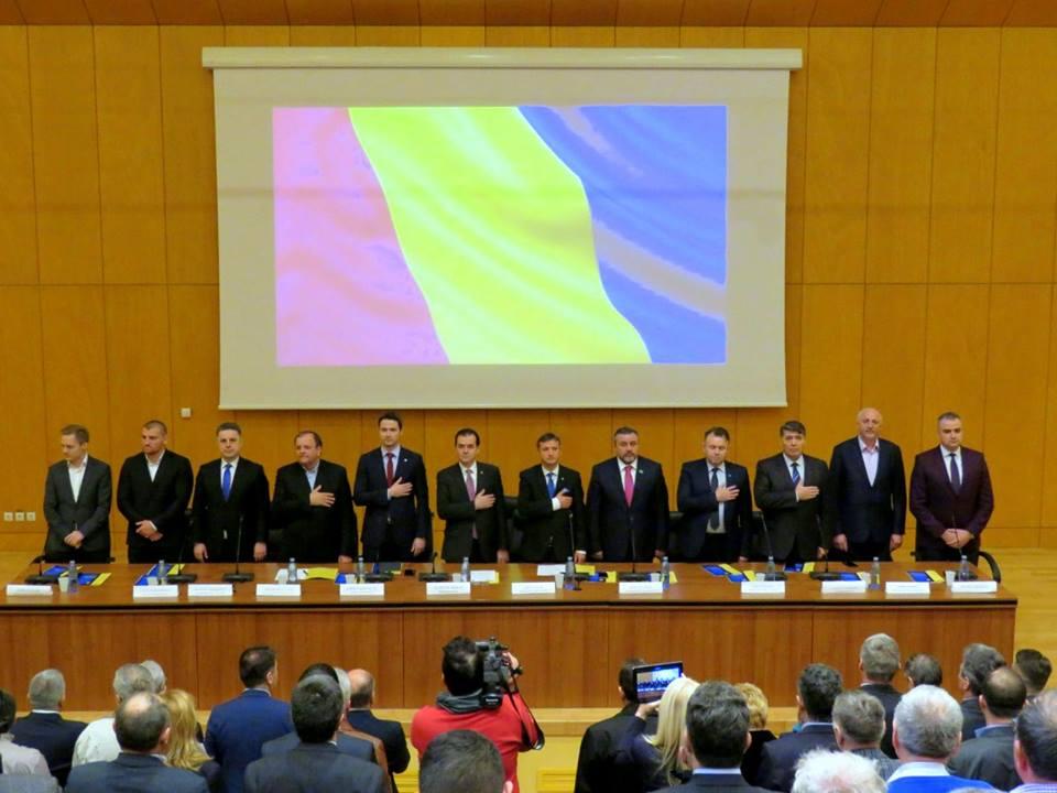 Liberalii din Moldova s-au întâlnit la Bacău
