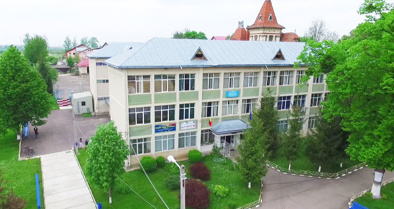 """Colegiul Tehnic """"Danubiana"""", recompensat cu Certificatul de școală eTwinning"""