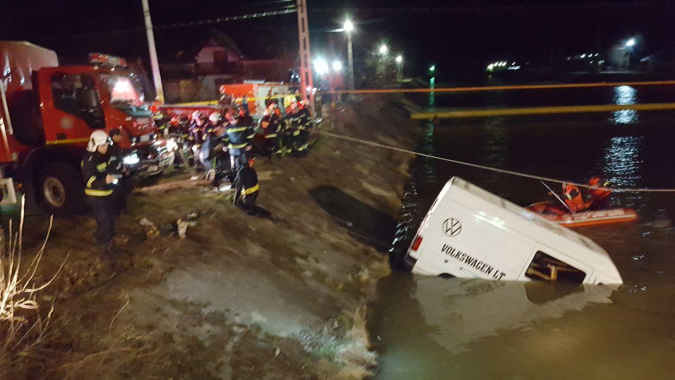 Ajutoare de urgență de la Guvern pentru familiile victimelor accidentului de la Viișoara