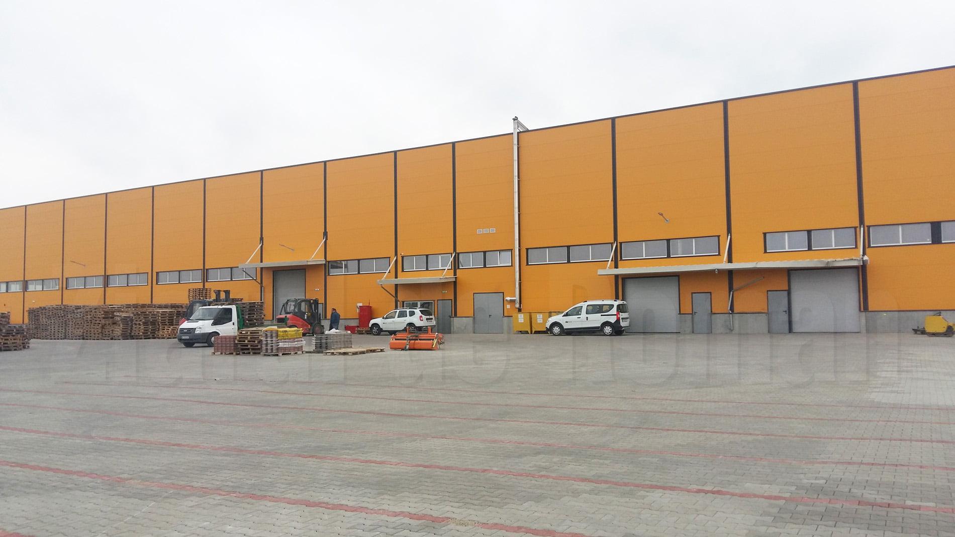 Un business de aproape 13 milioane de euro se extinde lângă Secuienii Noi