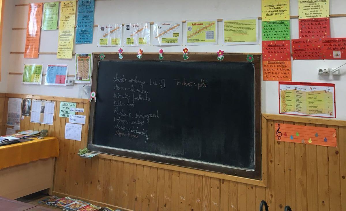 """Proiectul """"Energie în şcolile copilăriei"""" continuă"""