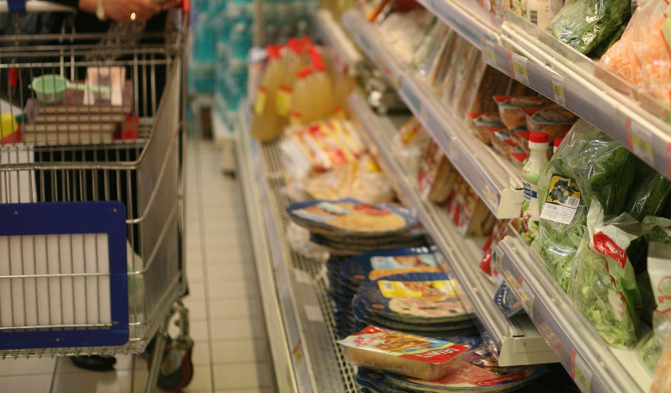 Amenzi de peste 1,7 milioane de lei pentru comercianții de produse congelate