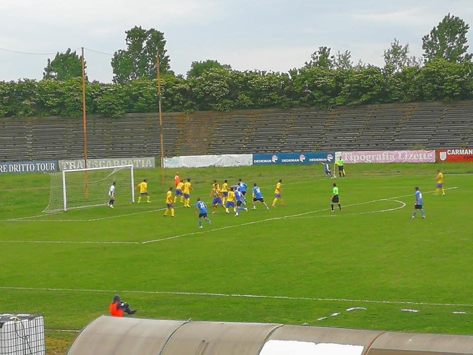 Echipa de fotbal CSM Roman organizează un nou trial pentru completarea lotului