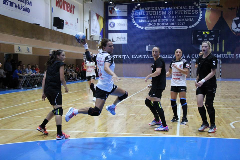 Meciuri de verificare pentru echipele CSM Roman