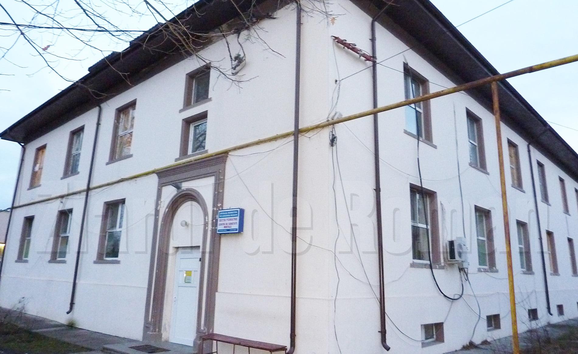 Bani europeni pentru un centru de recuperare pentru copii cu dizabilităţi, în Roman