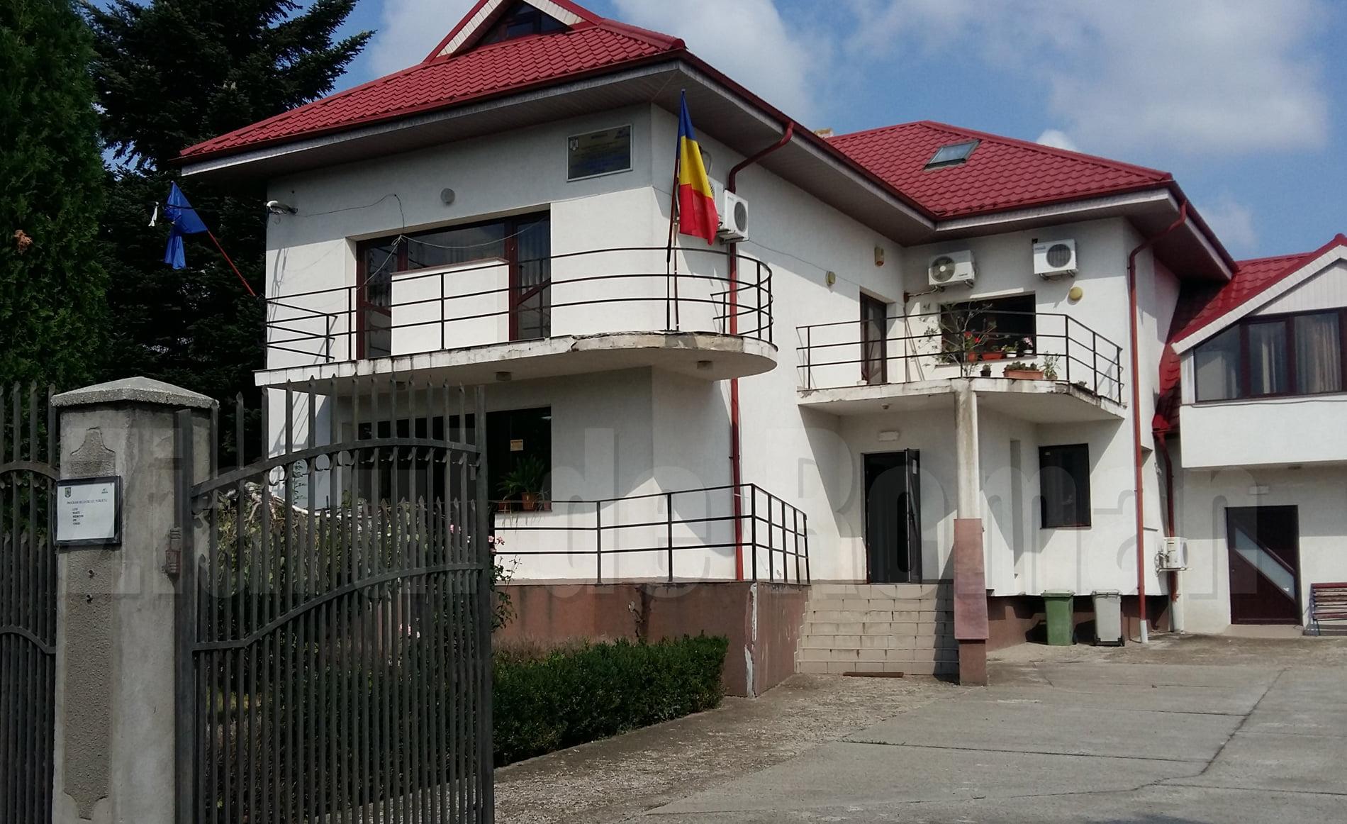 193 de locuri de muncă pentru romașcani
