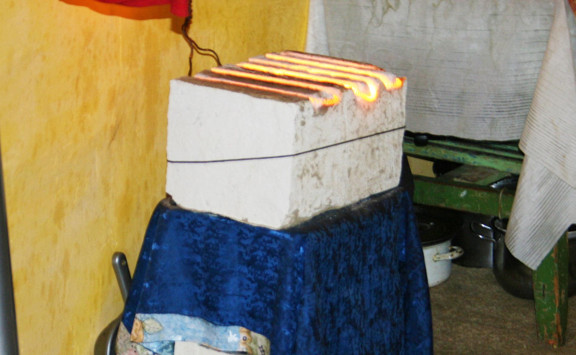 Reguli pentru evitarea tragediilor provocate de  aparatele electrice, în sezonul rece
