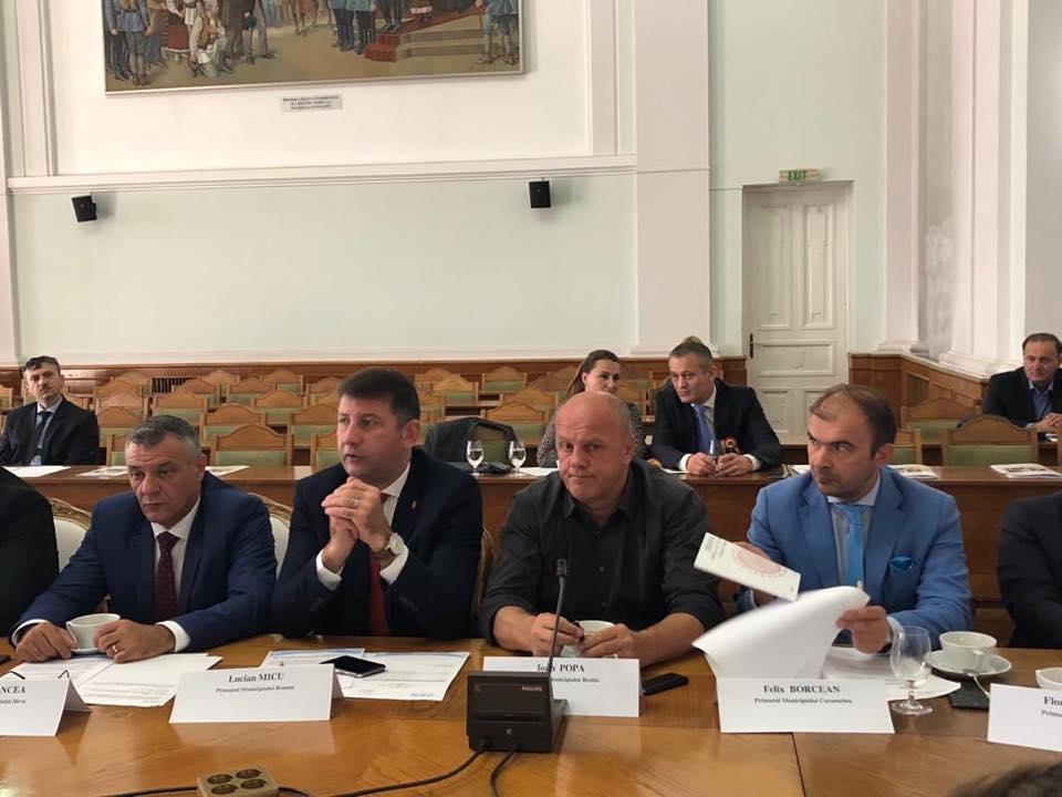 Primarii cer Guvernului alocarea corectă și transparentă a banilor