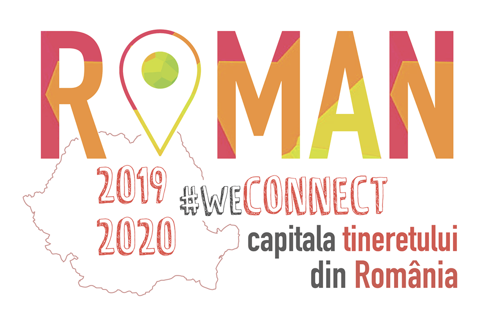 Romanul și-a depus oficial candidatura pentru titlul de Capitală a Tineretului din România 2019 – 2020