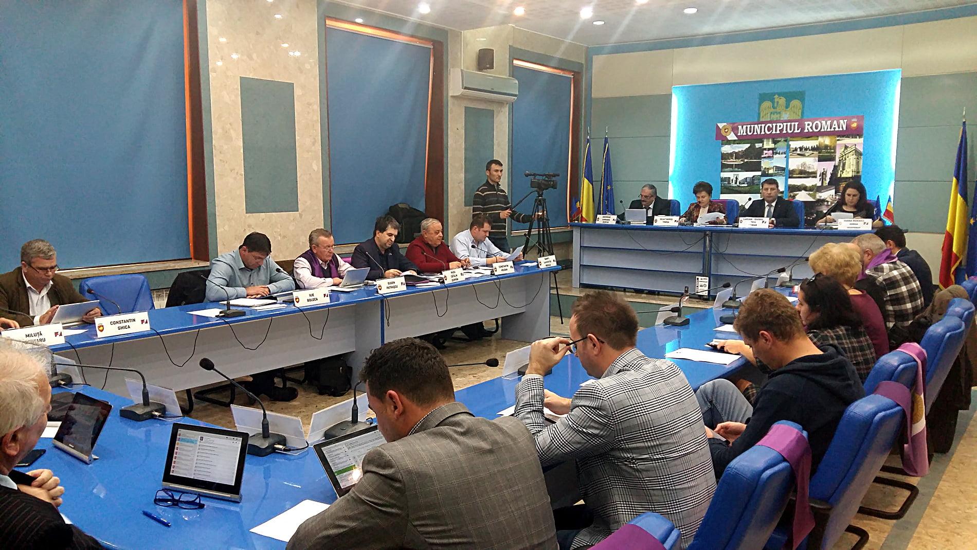 Consilierii locali PSD au votat împotriva menținerii taxelor locale la nivelul acestui an