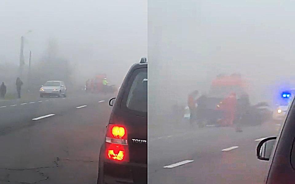 Șoferul băut care a provocat accidentul de pe E85 de la Horia, reținut de polițiști