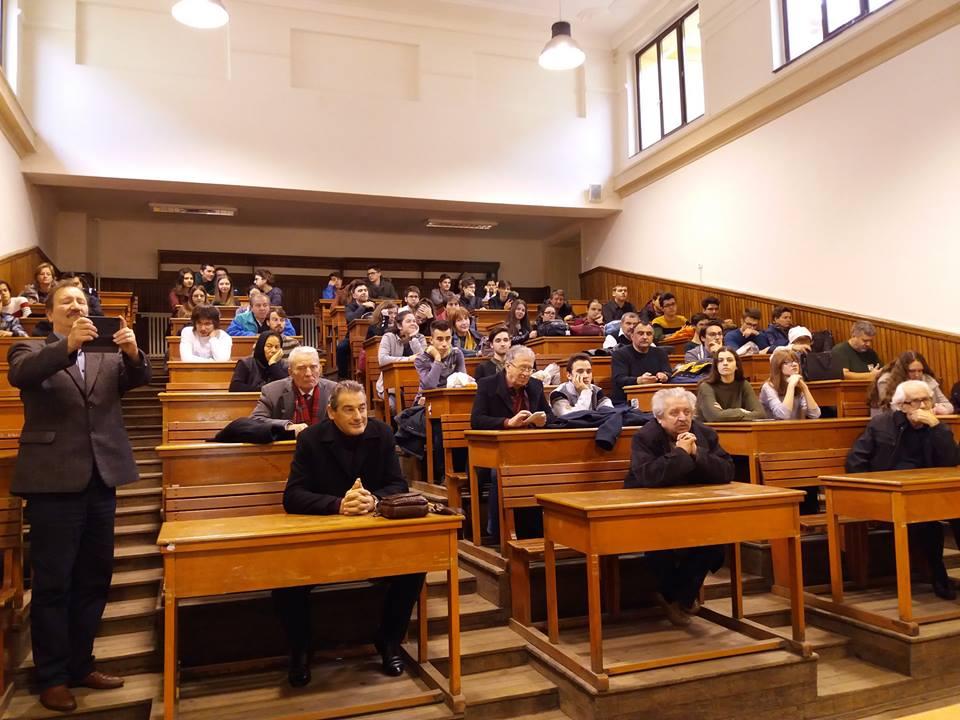 """Elevi romașcani, premiați la Concursul Naţional Interdisciplinar de Fizică și Matematică """"Vrănceanu – Procopiu"""""""
