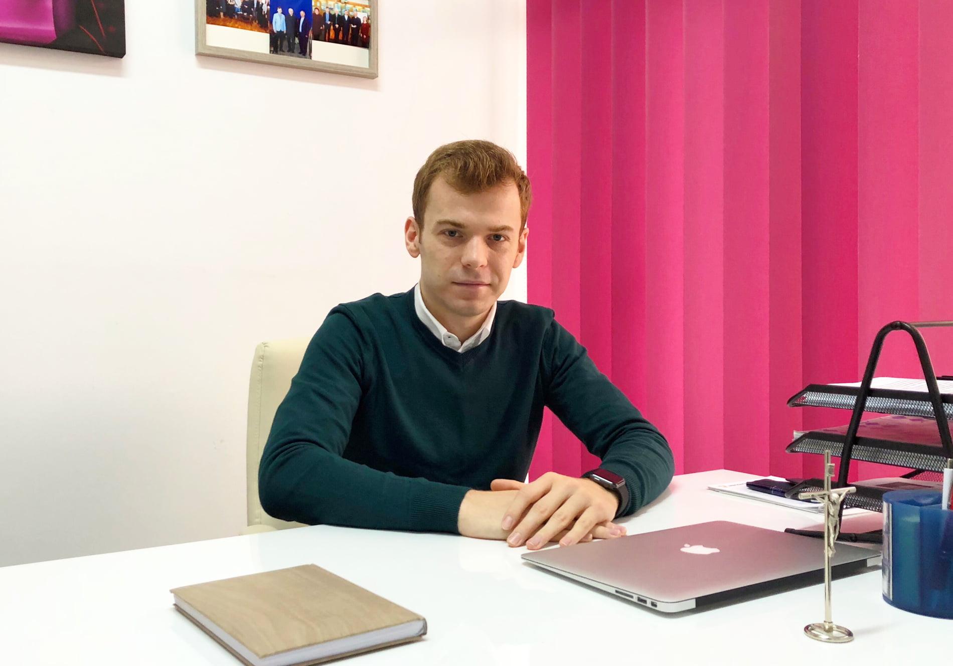 """""""La Fundația Anton Durcovici, Dumnezeu lucrează prin oameni"""""""