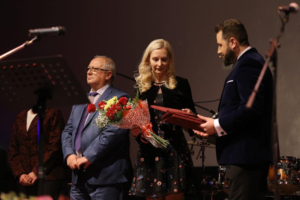 Romașcani premiați la cea de-a doua ediție a Galei Ambasadorilor Nemțeni. VIDEO