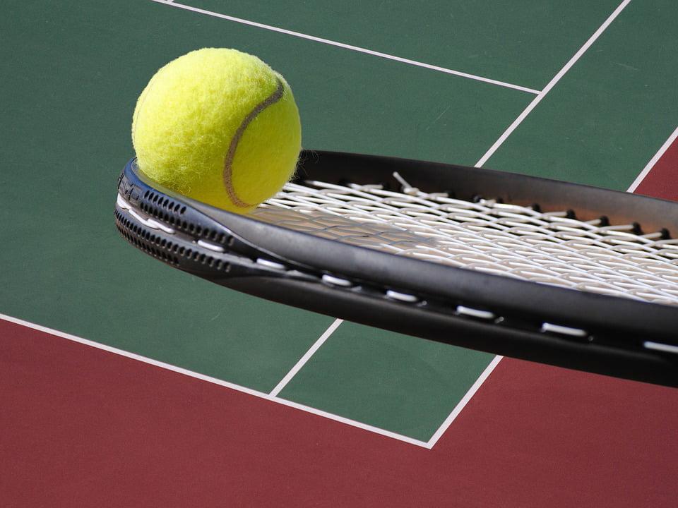 Invitație pentru micii tenismeni: Cupa Wilson, duminică, la Sala Sporturilor din Roman