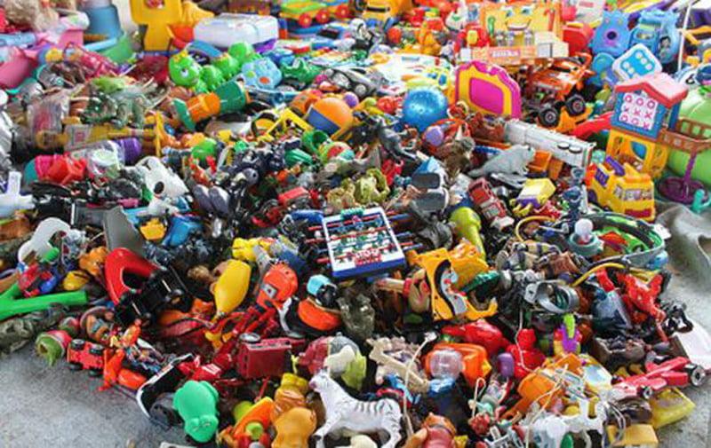 Jucării cu deficiențe retrase din magazine de Protecția Consumatorilor
