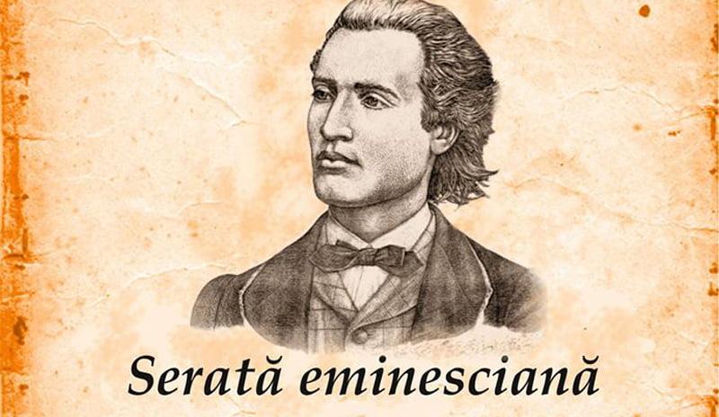 """Mihai Eminescu, sărbătorit la Biblioteca Municipală """"George Radu Melidon"""""""