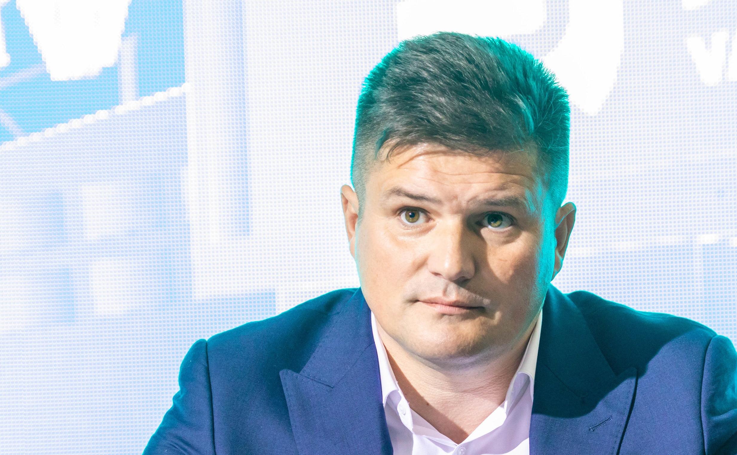 Lucian Pelepco renunță la Consiliul Județean pentru Roman Value Centre