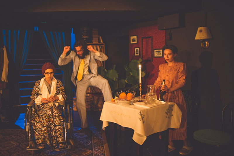 Teatrul Tineretului Piatra Neamț va ține spectacole la Roman