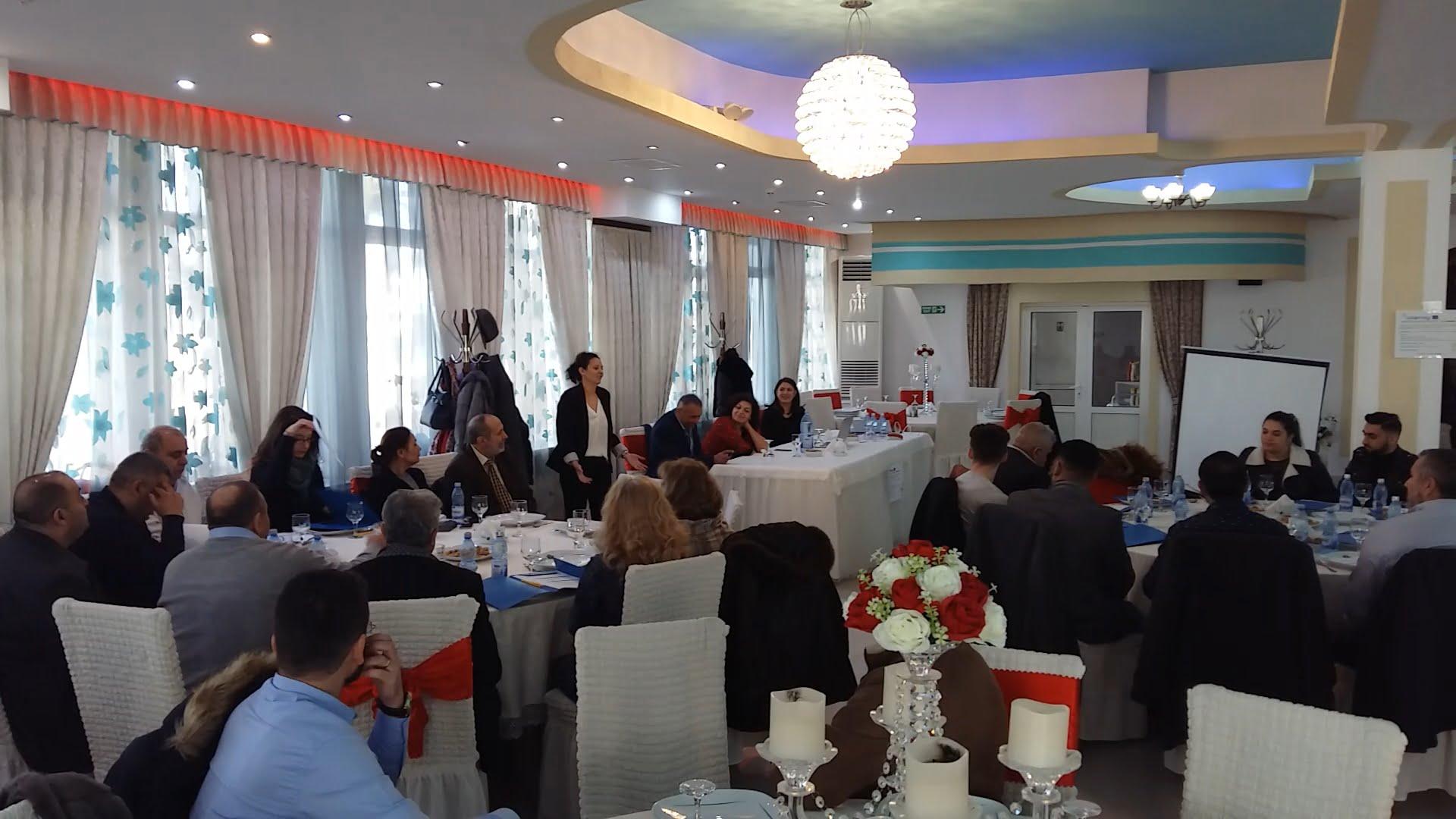 Proiect transnațional european pentru incluziunea comunităților marginalizate, derulat de Asociația de Inițiativă Locală Roman 2002