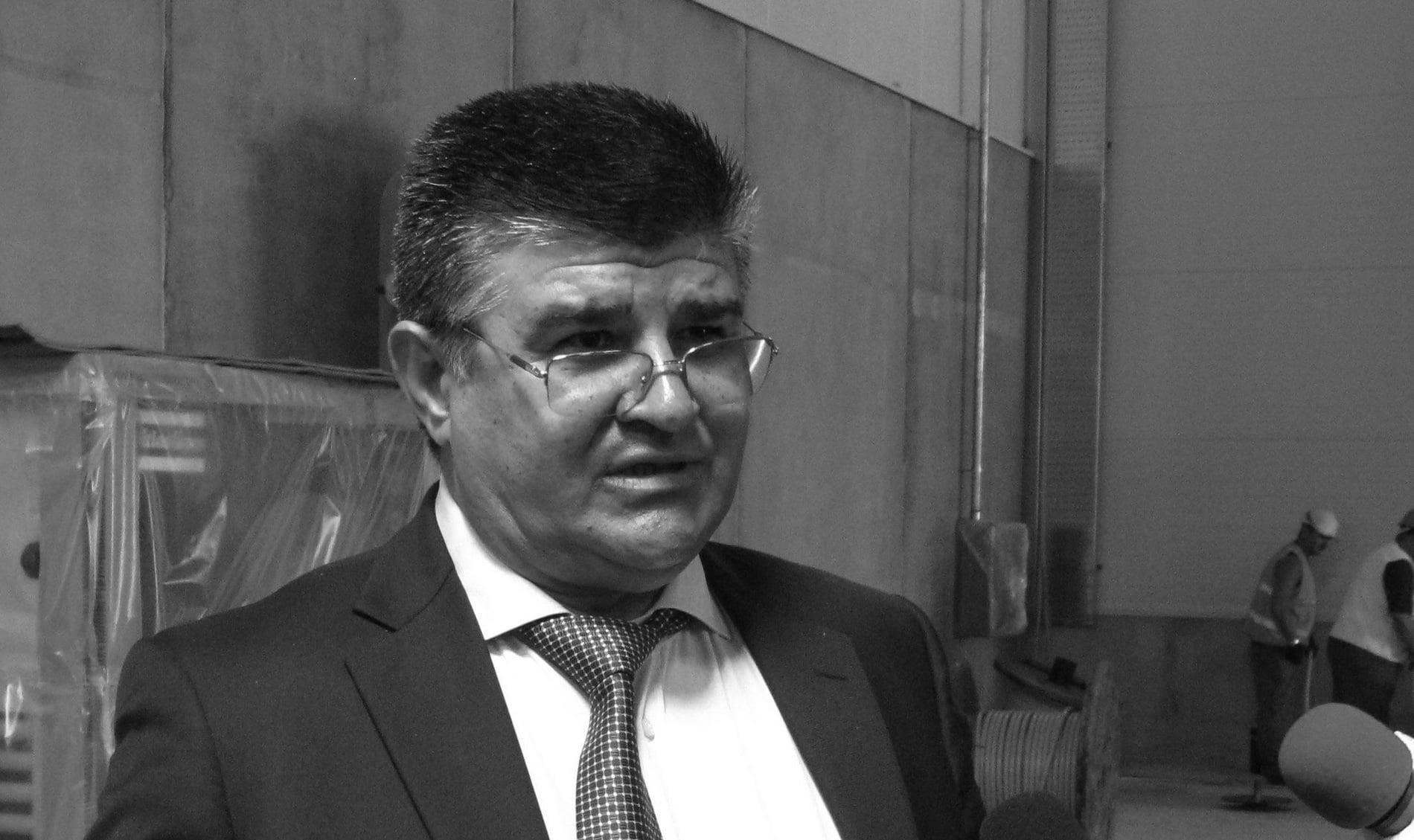 A murit omul de afaceri Marcel Bărbuț, fondatorul companiei AdePlast