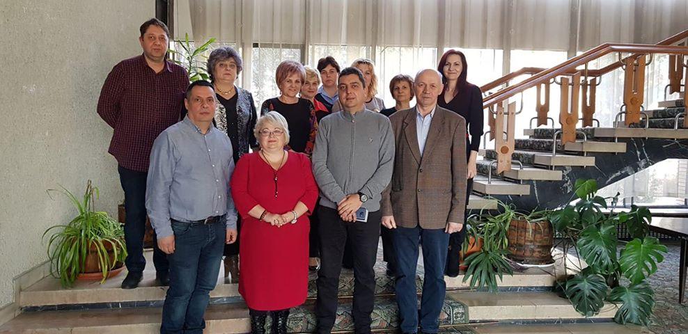 Acord între autorități pentru respectarea dreptului de proprietate al cetățenilor din comuna Doljești