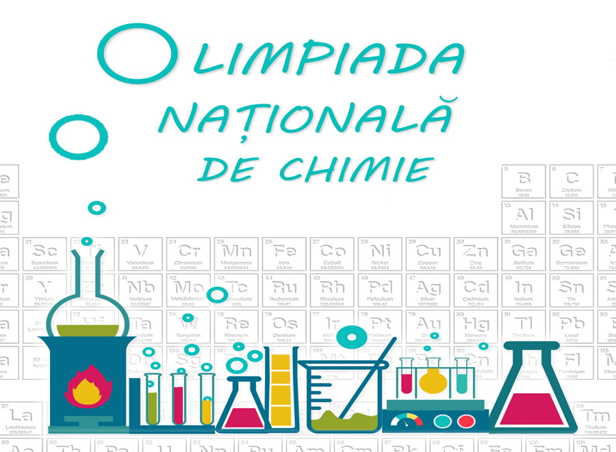 Încă un premiu pentru școala romanvodistă de Chimie, la Olimpiada națională