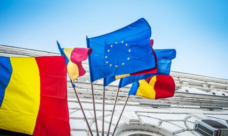 """""""Miza alegerilor din 26 mai – România în primul rând în UE sau la marginea Europei?"""""""