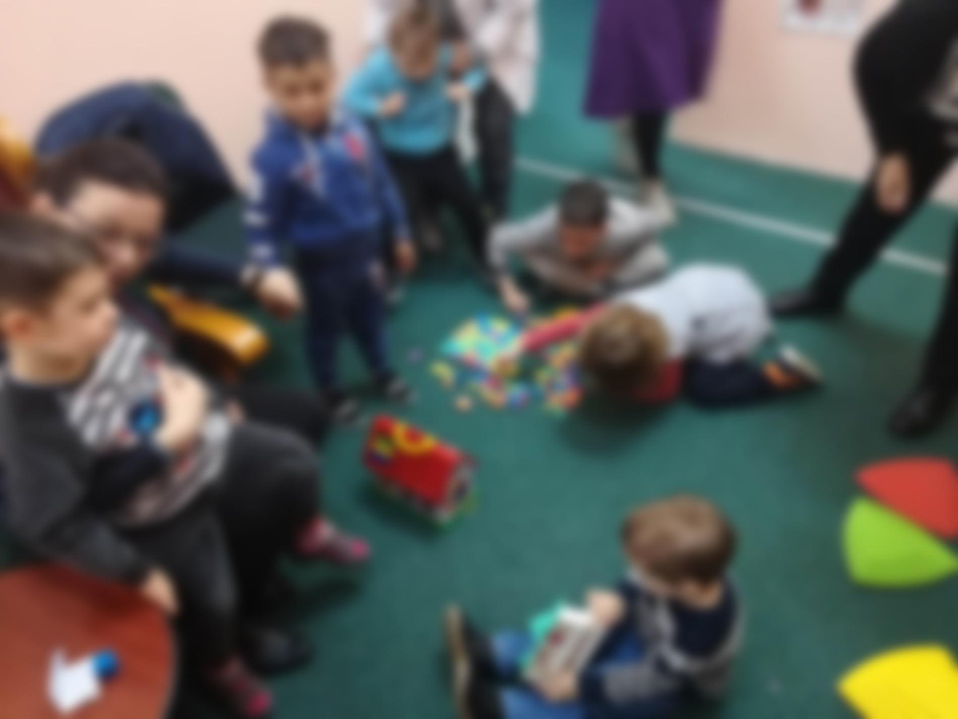 126 de beneficiari pentru Centrul de recuperare a copilului cu afecțiuni din spectrul autist din cadrul DGASPC Neamț
