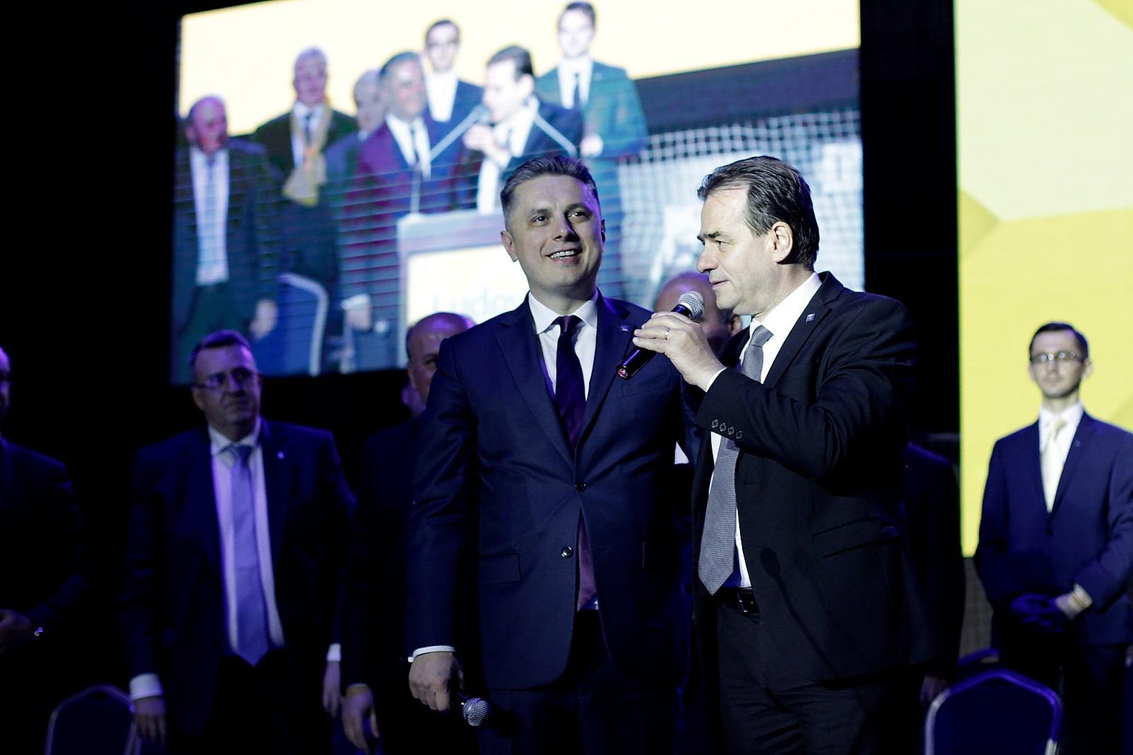 """Președintele PNL Neamț, Mugur Cozmanciuc: """"De ziua Europei, Neamțul a arătat că pe 26 mai România va fi în primul rând!"""""""