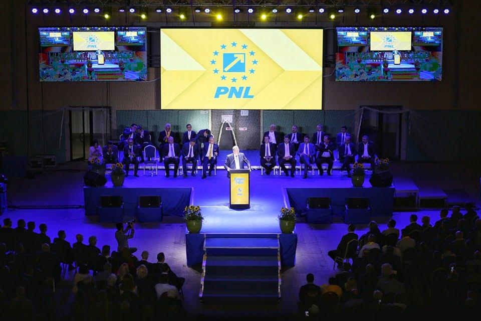 Peste 5.000 de liberali și susținători ai PNL au participat la lansarea candidaților de la Piatra Neamț!