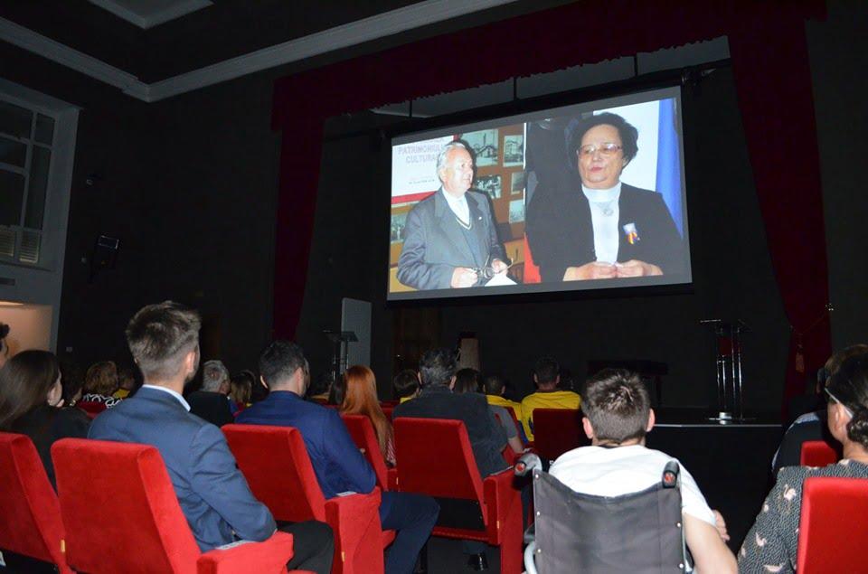 [VIDEO] Gala Excelenței Romașcane 2019 – acordarea titlurilor de cetățean de onoare al orașului
