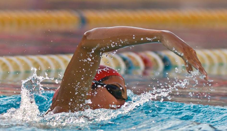 """Înscrieri pentru concursul """"Cupa 1 Iunie"""" la înot"""