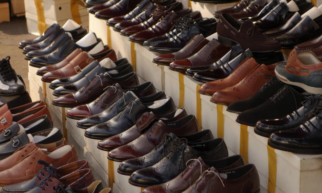 Amenzi pentru comercianții de încălțăminte, din partea Protecției Consumatorilor