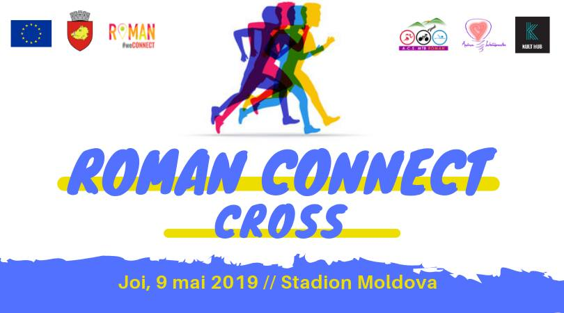 Roman Connect Cross 2019, de Ziua Europei