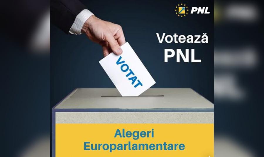 Duminică, Neamțul va fi în primul rând! Nemțenii vor ieși la vot pentru România, pentru Uniunea Europeană!