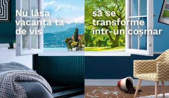 Ziua europeană de prevenire a furturilor din locuință
