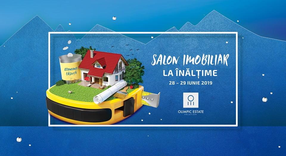 """""""Salon imobiliar la înălțime"""", la Shopping City Piatra Neamț"""