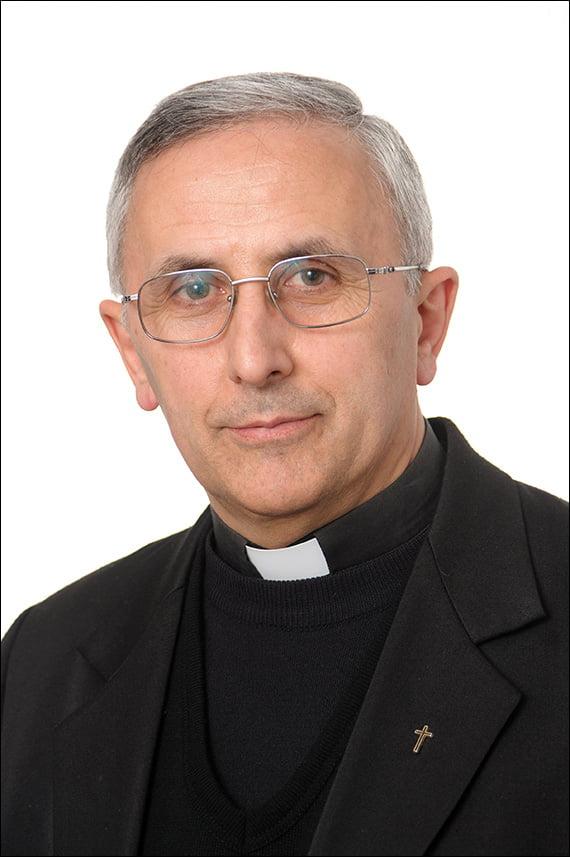 Mons. Iosif Păuleț