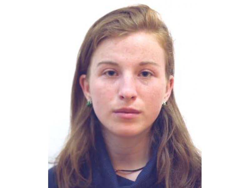 Minoră dispărută dintr-un centru social, căutată de polițiști