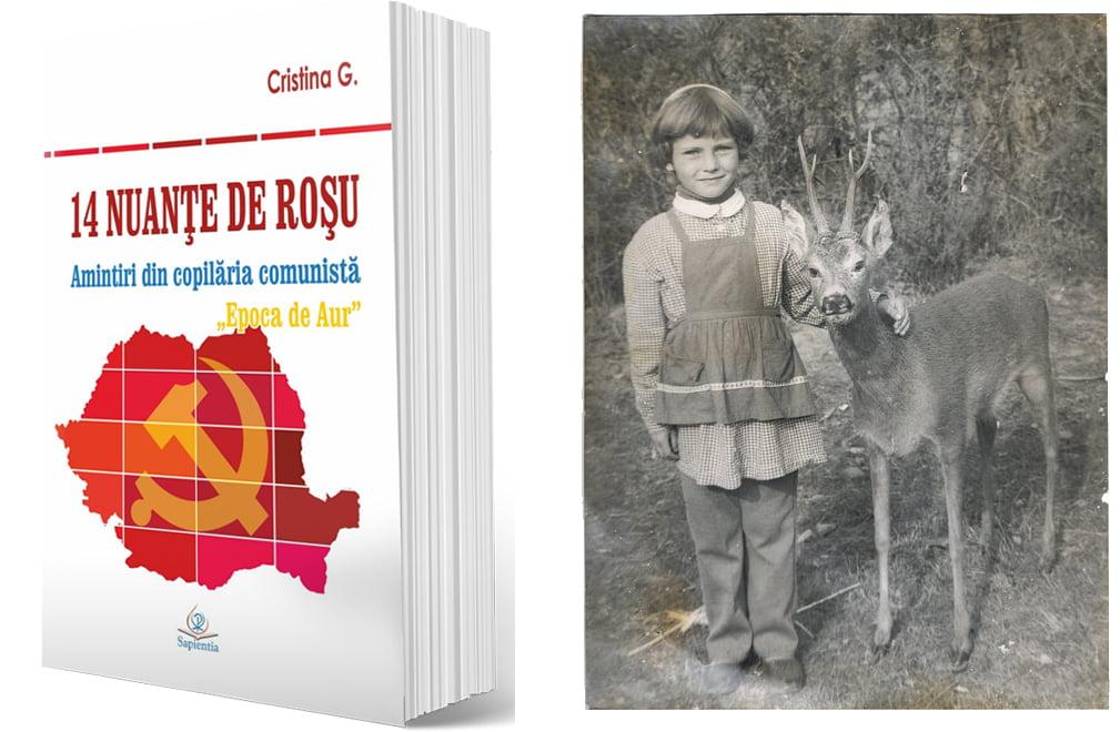 """Nostalgia anilor de școală: Amintiri din """"Epoca de aur""""  – guest post Cristina Gherghel"""